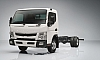 FUSO CANTER TF 8.55 т